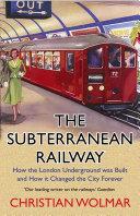 The Subterranean Railway [Pdf/ePub] eBook