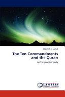 The Ten Commandments and the Quran