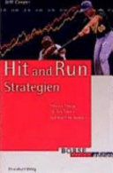 Hit-and-run-Strategien - Band 1