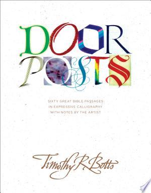Download Doorposts Free Books - Dlebooks.net