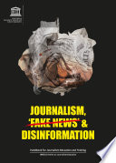 Journalism Fake News Disinformation
