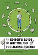 An Editor s Guide to Writing and Publishing Science