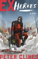 Ex-Heroes [Pdf/ePub] eBook