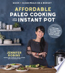Affordable Paleo Cooking with Your Instant Pot