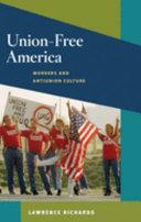 Union-free America