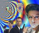 Policia Astral / Astral Police