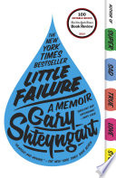 Little Failure Book