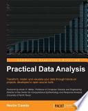 Practical Data Analysis