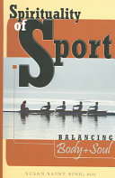 Spirituality of Sport