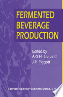 Fermented Beverage Production