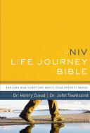 NIV, Life Journey Bible, eBook Pdf