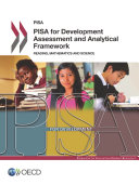 PISA for Development Assessment and Analytical Framework Reading, Mathematics and Science Pdf/ePub eBook
