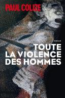 Pdf Toute la violence des hommes Telecharger