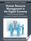 Human Resource Management in the Digital Economy  Creating Synergy between Competency Models and Information