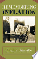 Remembering Inflation Book