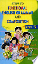 Step To Functional English Grammer Step 3