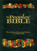 The Peoples  Bible