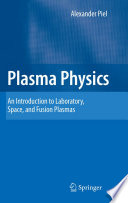 Plasma Physics Book PDF