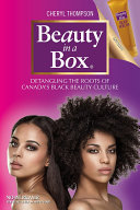 Beauty in a Box Book