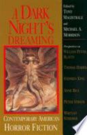 A Dark Night S Dreaming