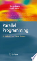 Parallel Programming Book PDF