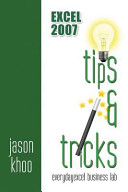 Excel 2007 Tips and Tricks
