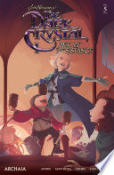 Jim Henson's The Dark Crystal: Age of Resistance #5 Online Book