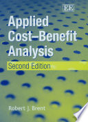 Applied Cost Benefit Analysis Second Edition