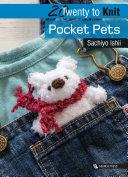 20 to Knit  Pocket Pets