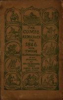 The Comic Almanack