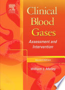 Clinical Blood Gases   E Book