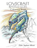 Lovecraft Beasts and Gods