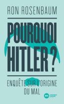 Pdf Pourquoi Hitler ? Telecharger