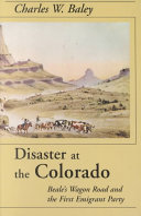 Disaster At The Colorado Book PDF