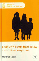 Children s Rights from Below