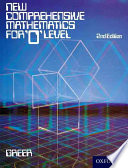 New Comprehensive Mathematics for 'O' Level