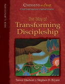 The Way of Transforming Discipleship