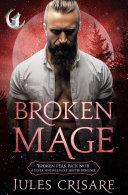 Pdf Broken Mage