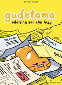 Gudetama  Adulting for the Lazy Book