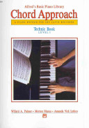 Alfred s Basic Piano Chord Approach Technic