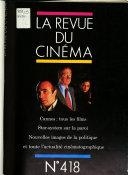 La Revue du cinéma ebook