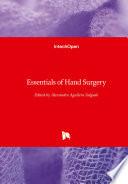 Essentials of Hand Surgery
