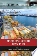 Modelling Freight Transport Book