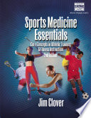 Sports Medicine Essentials Core Concepts In Athletic Training Fitness Instruction