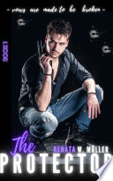 The Protector 1 Book