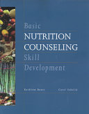 Basic Nutrition Counseling Skill Development