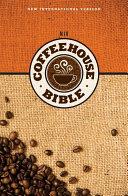 NIV, CoffeeHouse Bible, eBook Pdf/ePub eBook