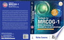 """Textbook for MRCOG-1: Basic Sciences in Obstetrics & Gynaecology"" by Richa Saxena"