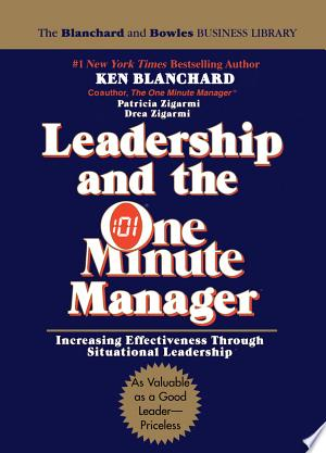 Leadership and the One Minute Manager Free eBooks - Free Pdf Epub Online