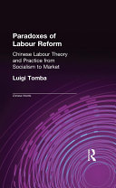 Paradoxes of Labour Reform